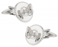 Car Ignition Cufflinks