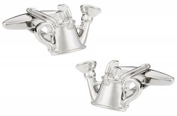 Watering Cans Cufflinks