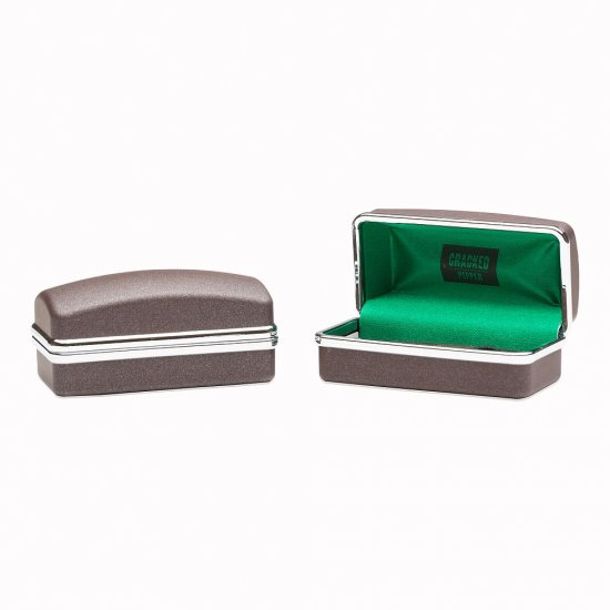 Bubbly Time Cufflinks
